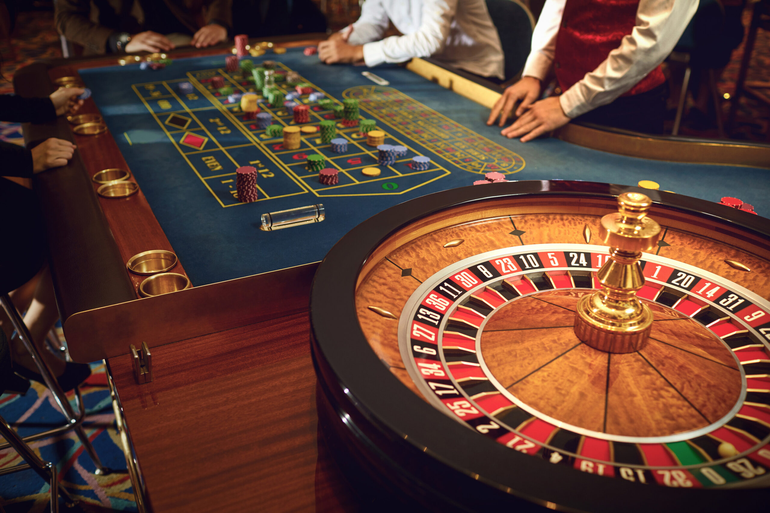 What was the Largest Bet Ever Made?