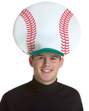 Funny Baseball Hat