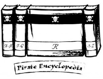 pirate encyclopedia