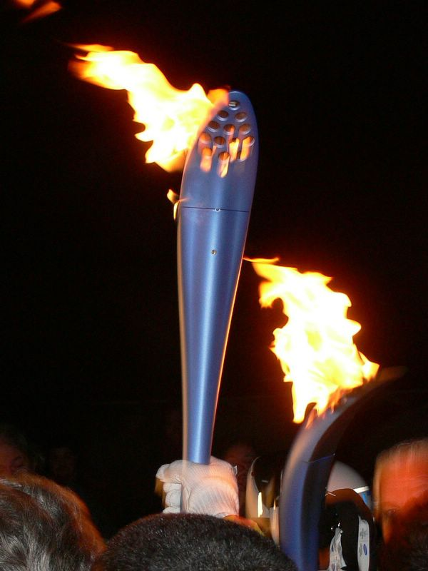 Origin Of The Olympic Flame Tradition And The Nazi Origin Of The Olympic Torch Relay