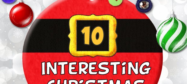 Christmas Facts Part-2 thumbnail