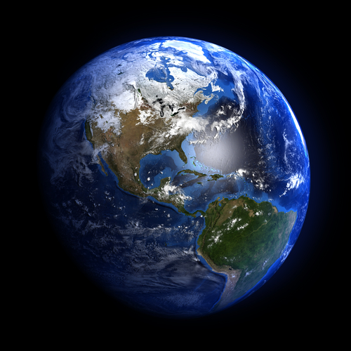 Science Facts About Earth: 10 Fascinating Facts About The Earth