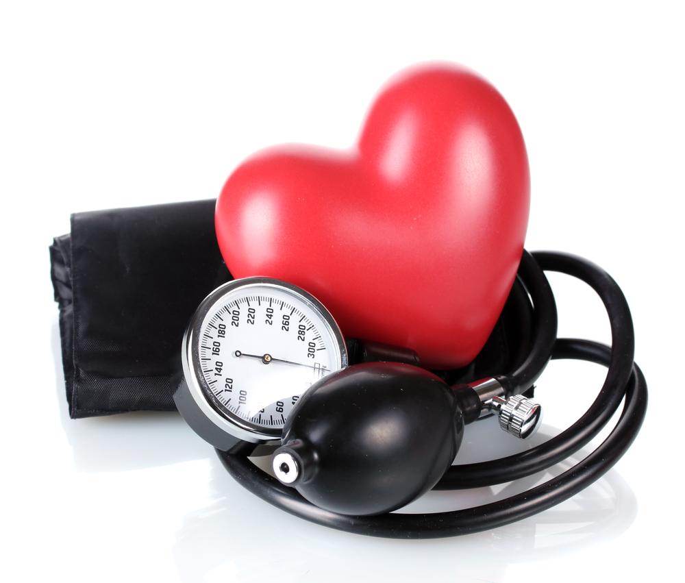 , درمانهای فشار خون بر بهبود عروق خونی نیز موثر هستند
