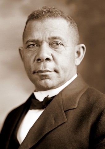 Booker-Taliaferro-Washington