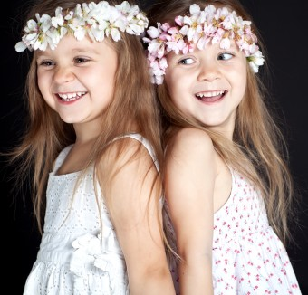 smiling-little-girls