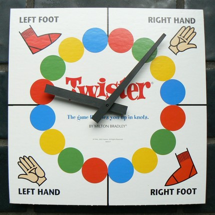 The Slightly Sordid History Of Twister