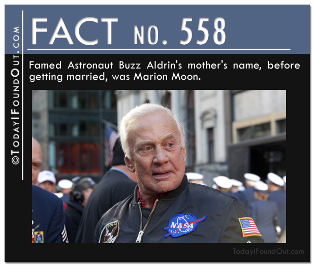 buzz-aldrin-fact