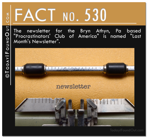 newsletter-fact