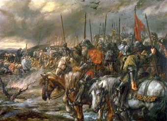 Morning_of_the_Battle_of_Agincourt