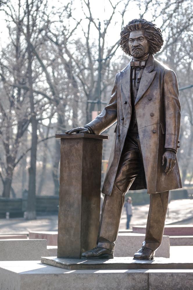 The Great Frederick Douglass
