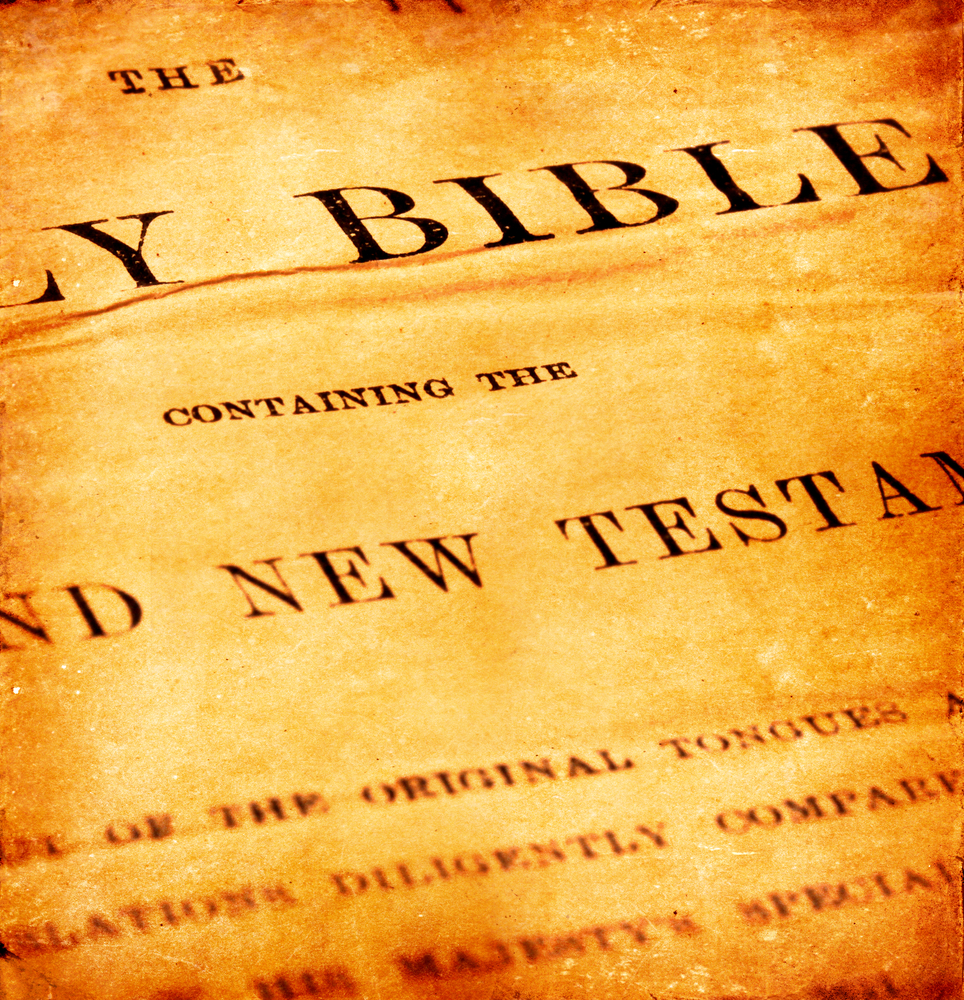 A day to god is 1000 years kjv