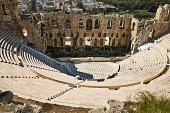 Theater-of-Dionysus