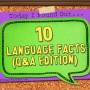 10-language-facts