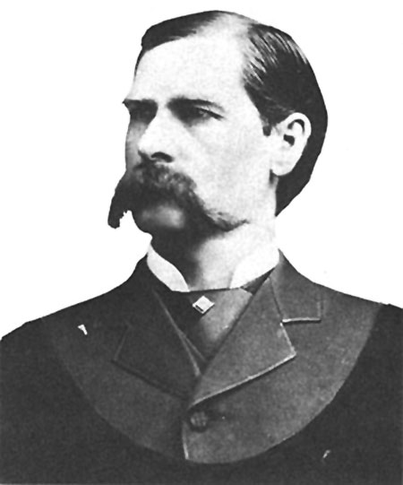 a biography of wyatt berry stapp earp the deputy town marshal in tombstone Earp, wyatt berry stapp (1848–1929) us law officer in 1879, he became deputy sheriff of tombstone, arizona  the earp brothers and doc holliday fought the clanton gang in the famous gunfight at the ok corral in 1881.