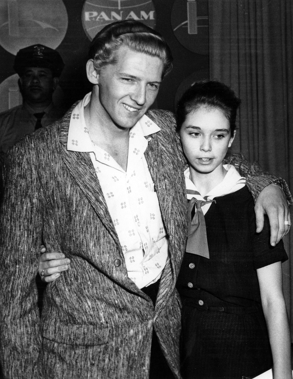 Jerry Lee Lewis chuck berry