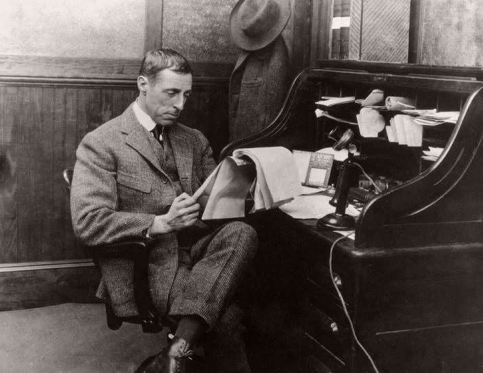 D W Griffith - YouTube