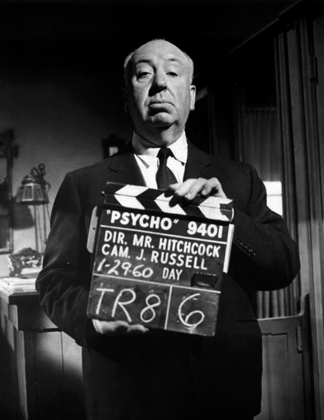 The Secrecy of Psycho