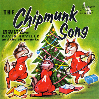 chipmunk-song