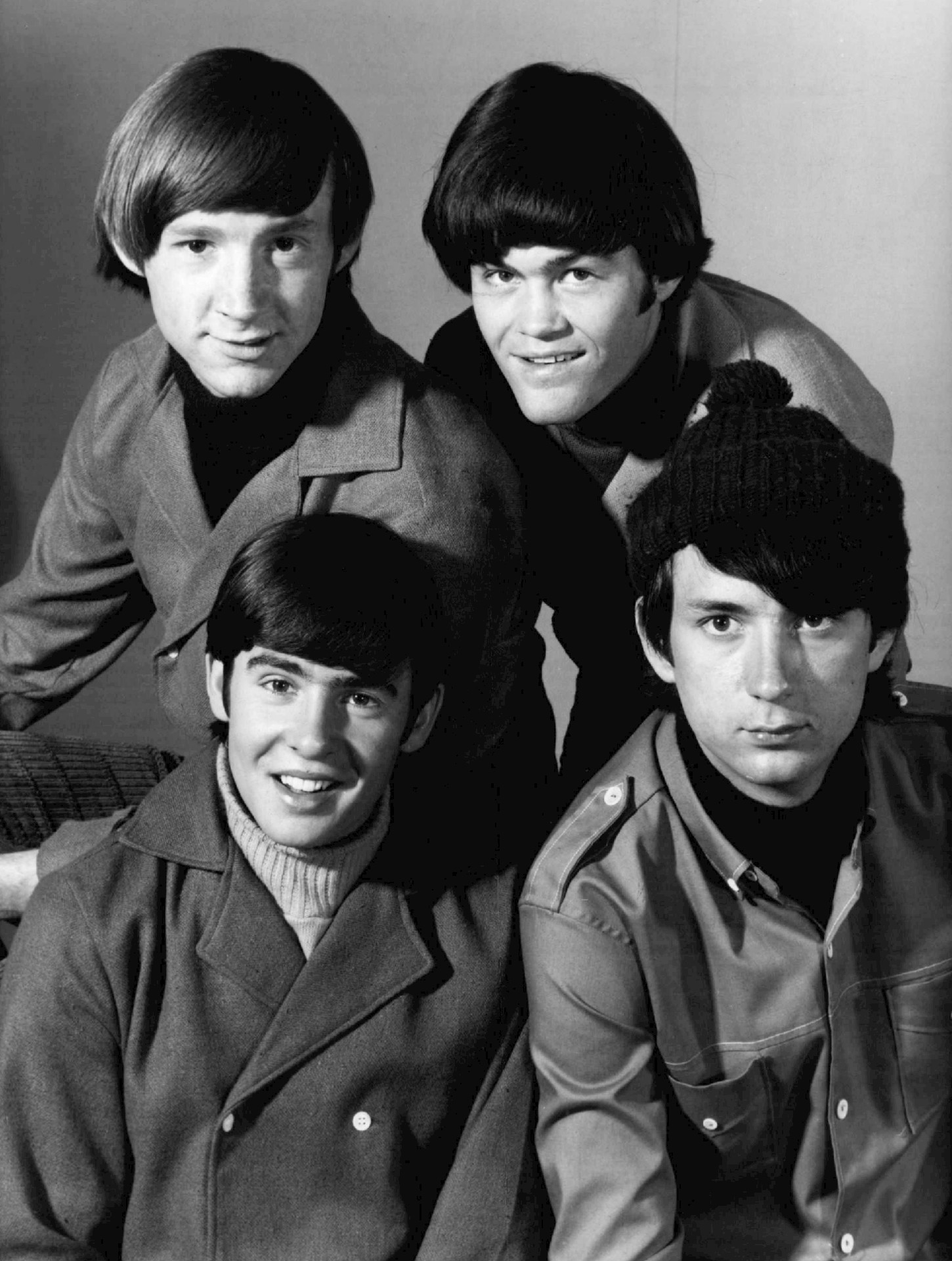 The Story Of The Monkees