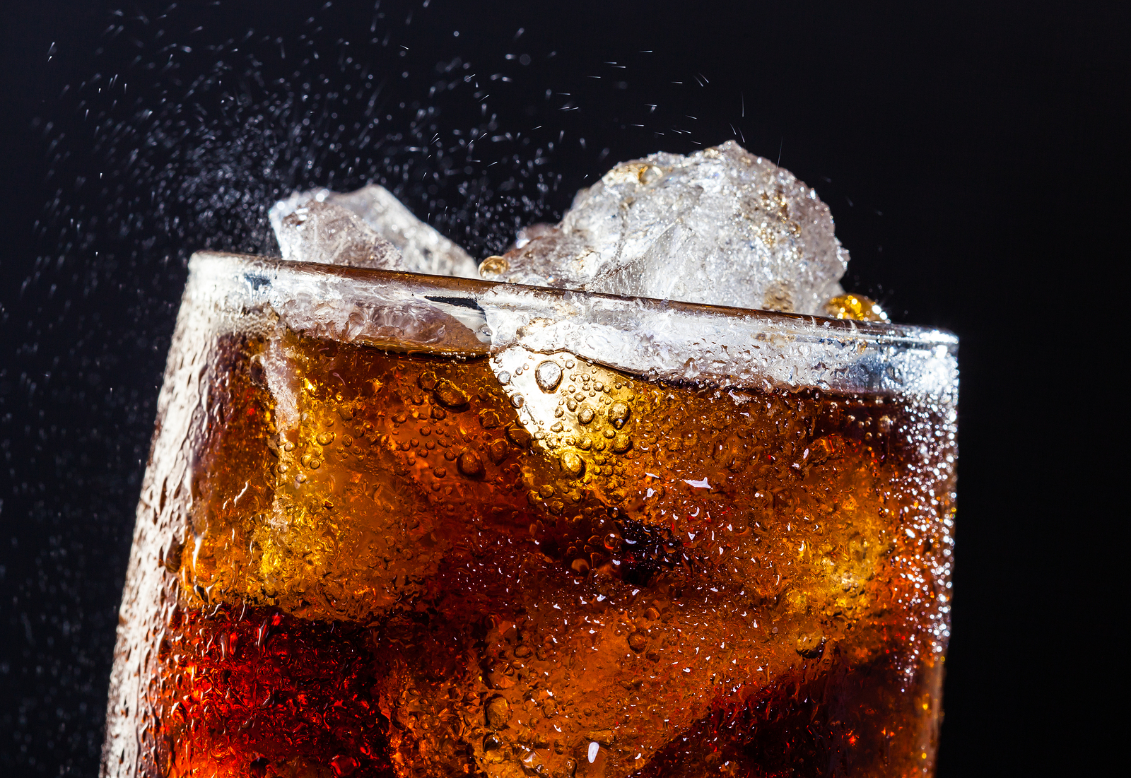 Carbonic >> Why Does Soda Taste Significantly Better When Carbonated vs. Flat?